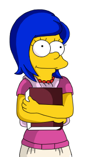 Marge by Simpsons-Addict