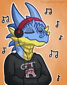 DragonikHelix's Profile Picture