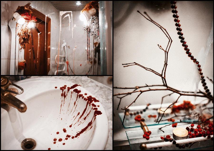 halloween decoration 3 by tori tolkacheva - Decoration For Halloween