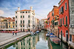 Life is beautiful in Venice