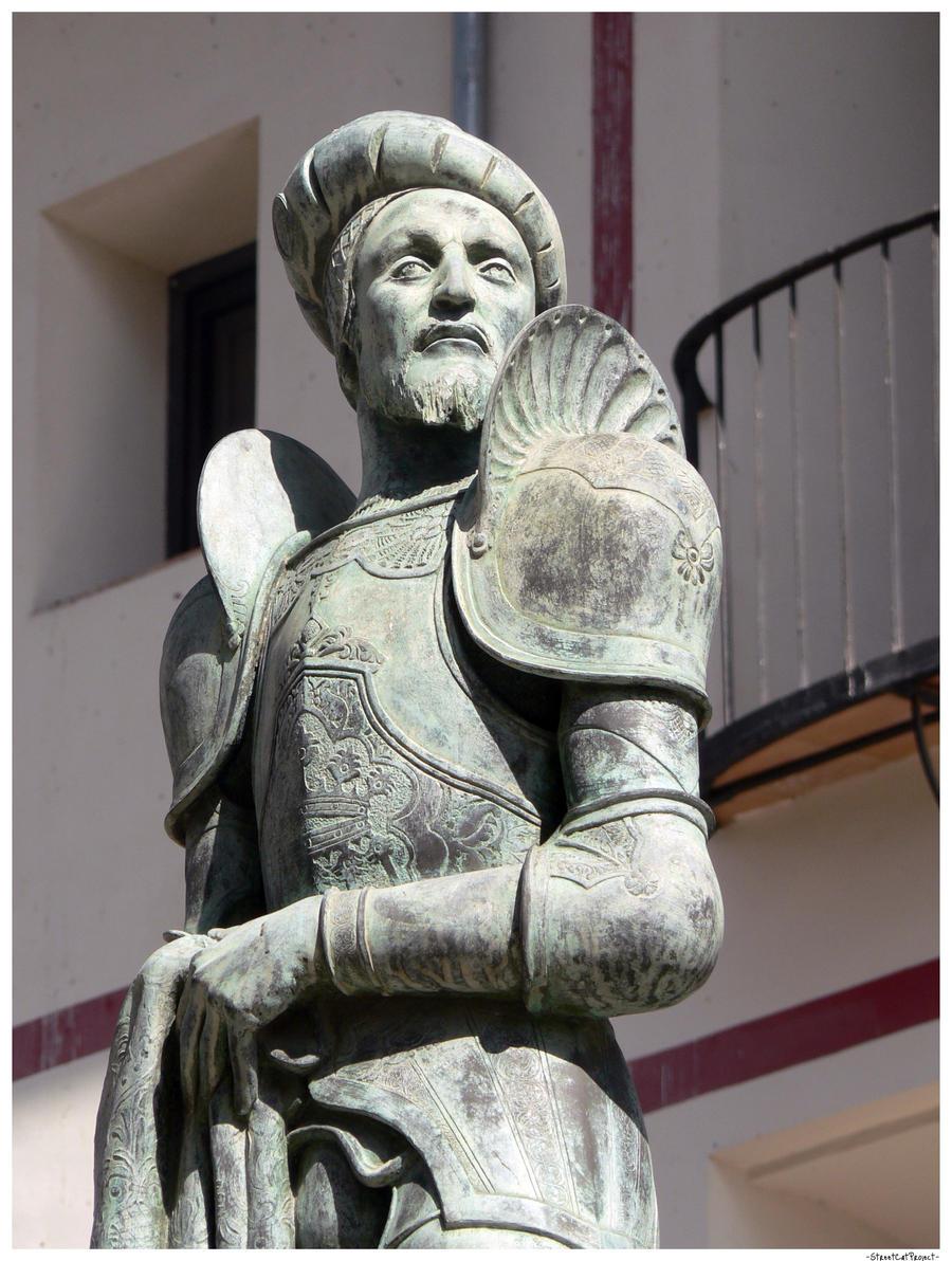 Cesar Gandia