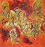 The faceless Masses by Kimmimaru-kun