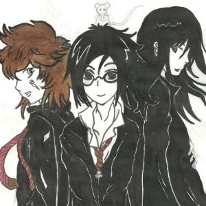 Kimmimaru-kun's Profile Picture