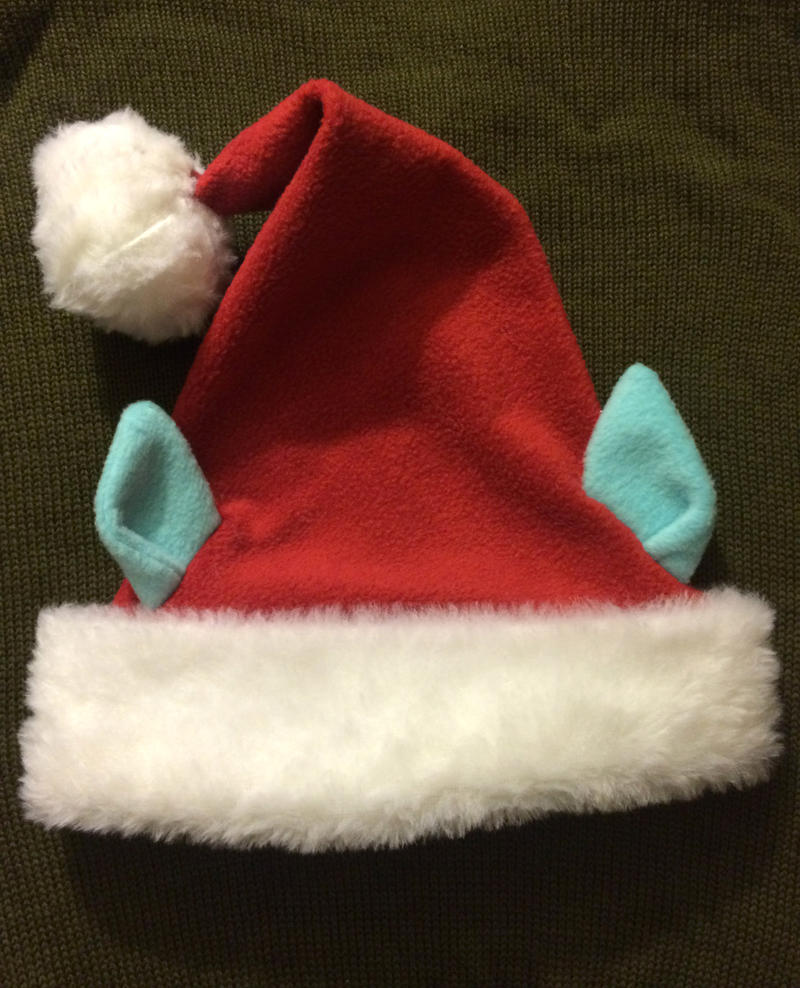 Santa Hat by Mattings