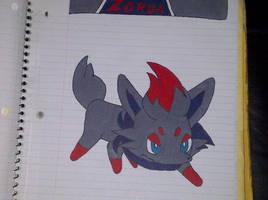 Zoura by DevilGator17