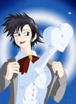 Tatsuki's heart beat