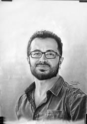 Metin Akcakoca by teomanmete