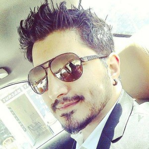 teomanmete's Profile Picture