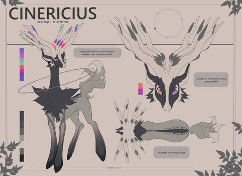 CINERICIUS