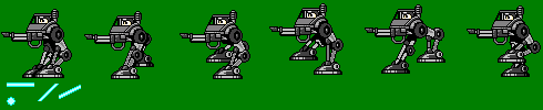 Mecha droid by genesis257