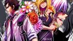 God of Death arc Wallpaper