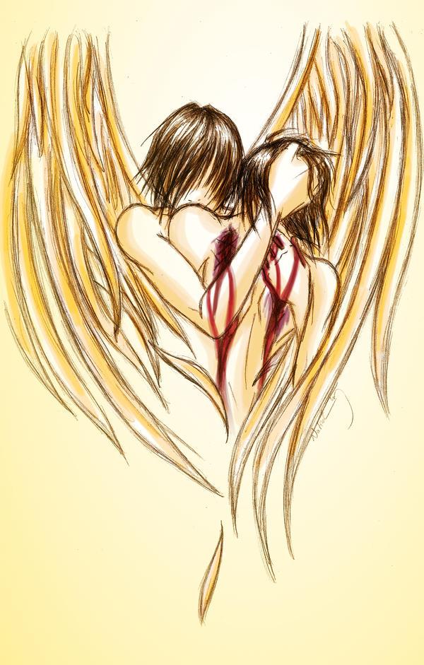Anime guardian angels