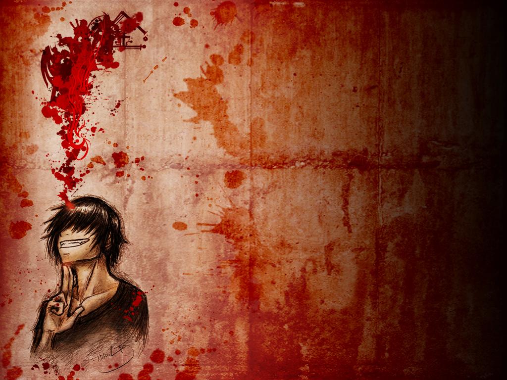Shot Wall by Tyshea