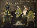 AtLA OC -Kye-