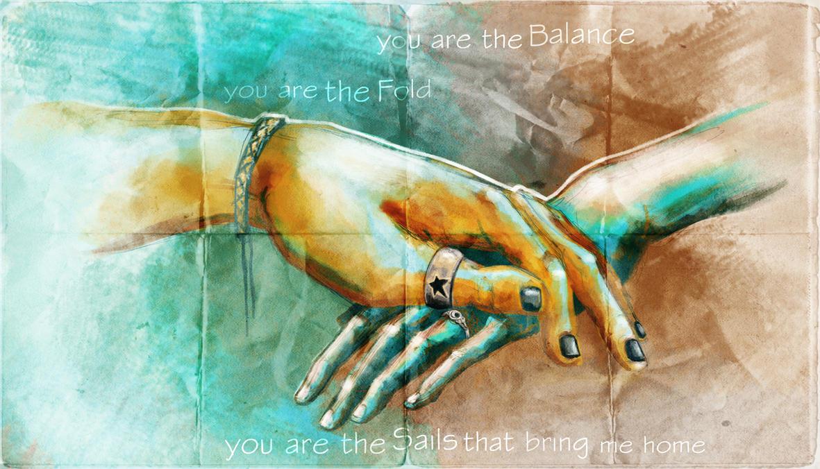 Balance by Tyshea