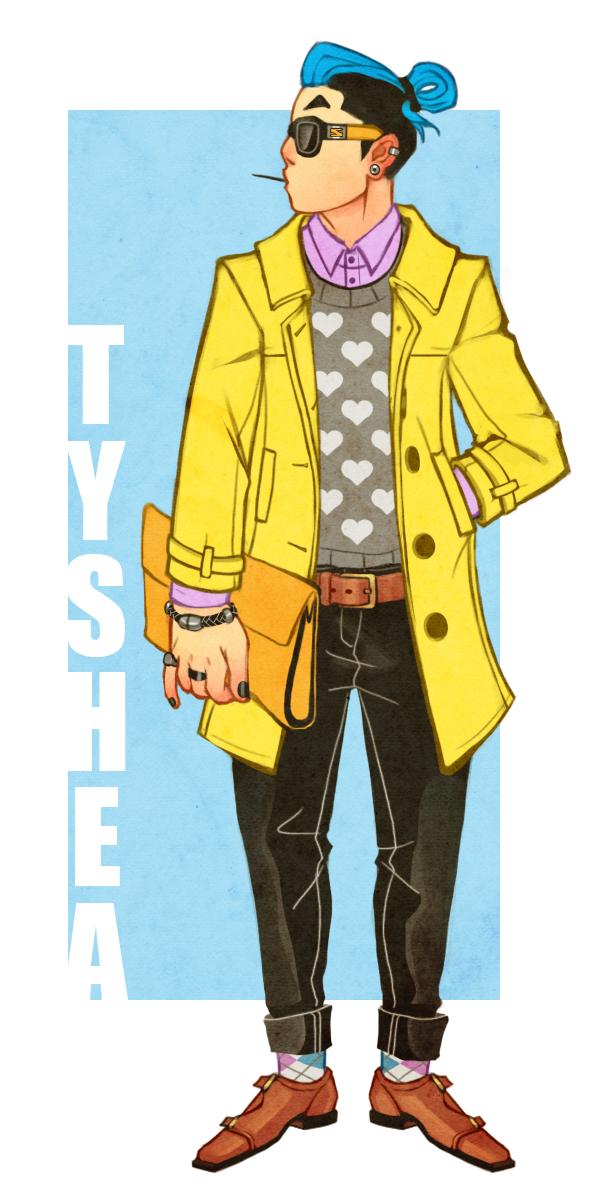 Tyshea's Profile Picture