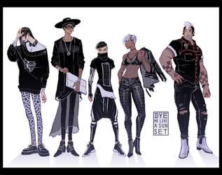 Some Goths