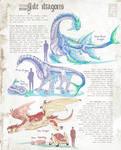 Western Bestiary: Ride Dragons