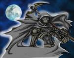 Dark Elf: Grim Reaper