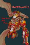 A Ninja for Xmas....
