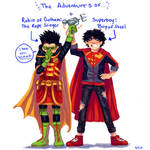 Supersons 6