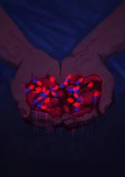 Pills 2.5 by killuagirl123