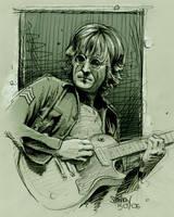 John Lennon by ShannonTrottman