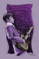 Prince by ShannonTrottman