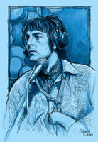 Paul McCartney by ShannonTrottman