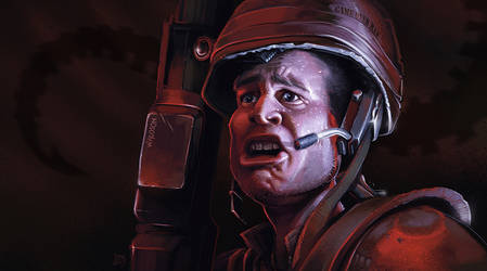 Game Over Man! - Tribute to Bill Paxton by ShannonTrottman