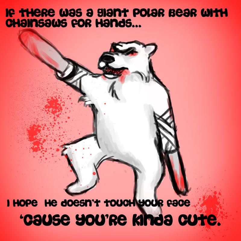 Morbid Valentine by PackRatTheArtist