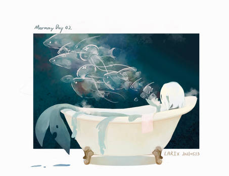 MermayDay02_Fishtub