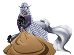 Aksaura and Enearah