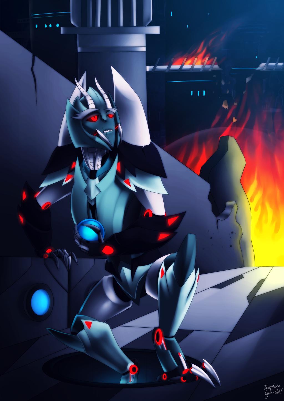FlareTheCon's Profile Picture