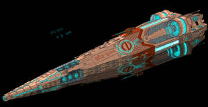 Falconer Class Battleship