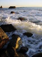 Waves by uhlrik