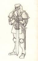 Grand Duke Oswald by uhlrik