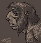 SAD: Durgan Sketch