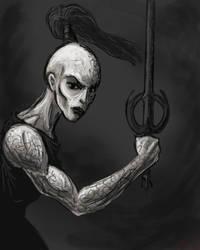 SAD: Twilight by uhlrik