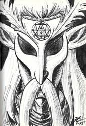 The Prophet of Sentieri