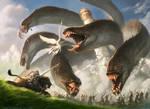 MTG Apocalypse-Hydra
