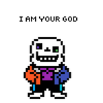 Overpowered Sans Ocs be like