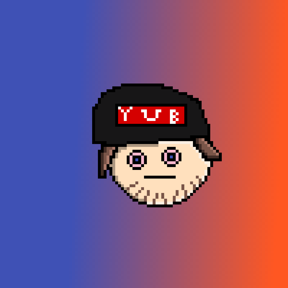 Pov: You didnt buy a YuB Beanie