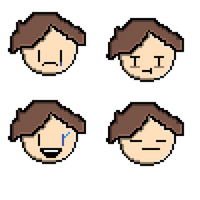 Expressions #3