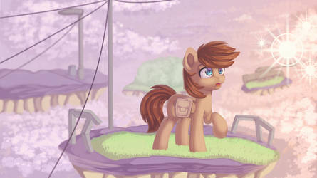 MLP | Gift: Search by Anonsbelle