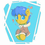MLP | Commision: First