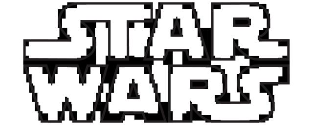 Znalezione obrazy dla zapytania star wars logo