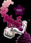 Flower Render