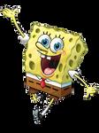 Spongebob png 3