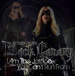 Black Canary Returns (Arrow)